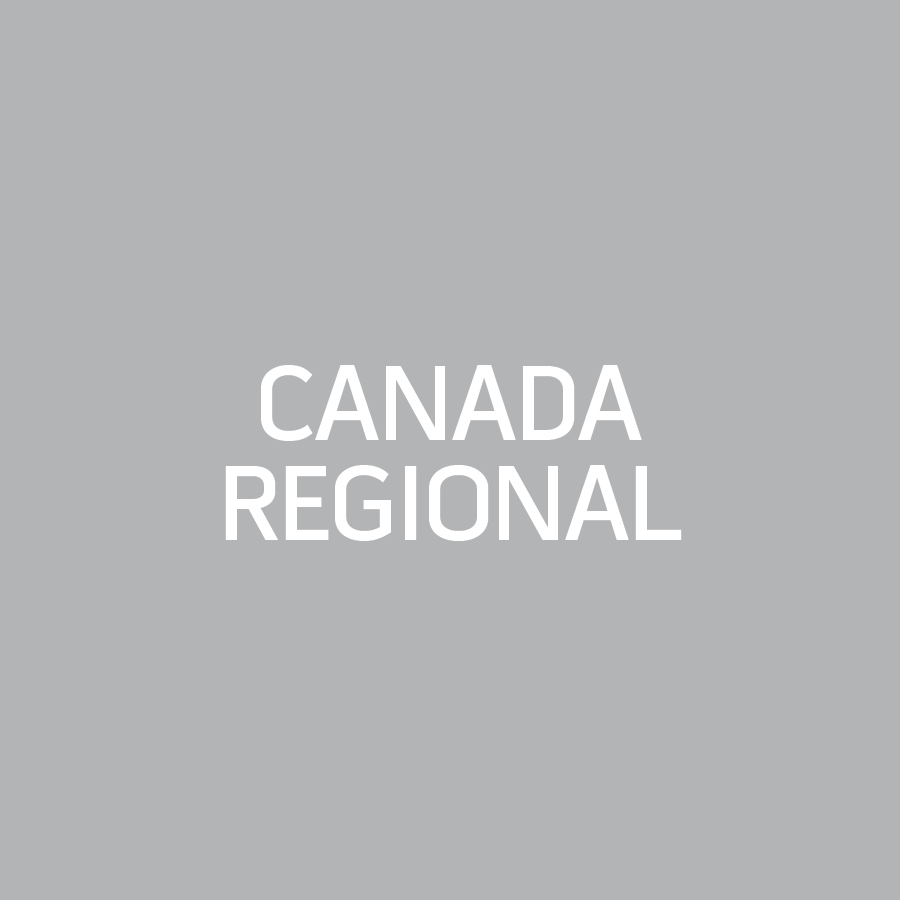 Canada Regional