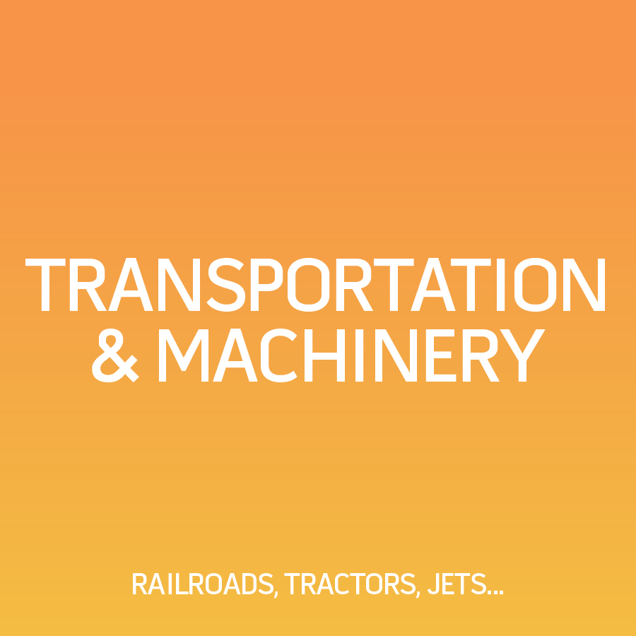 Transportation and Machinery