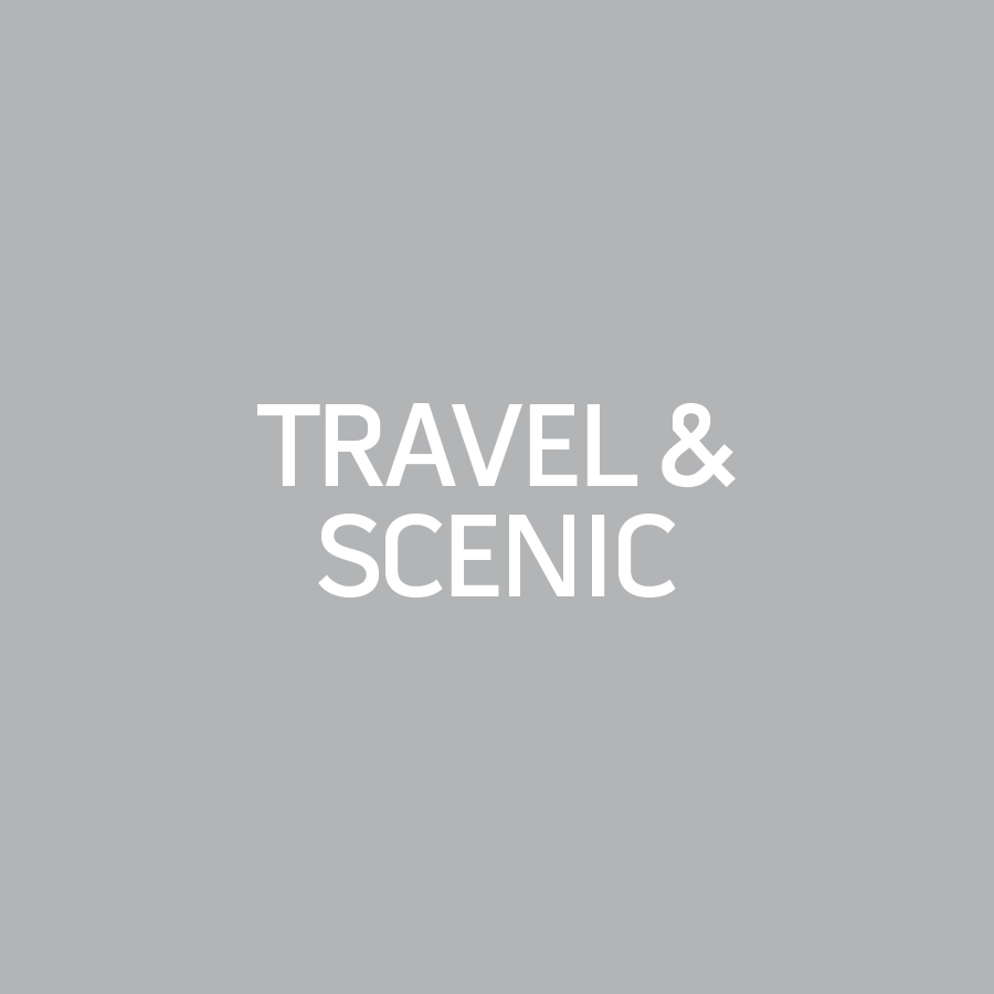 Travel and Scenic