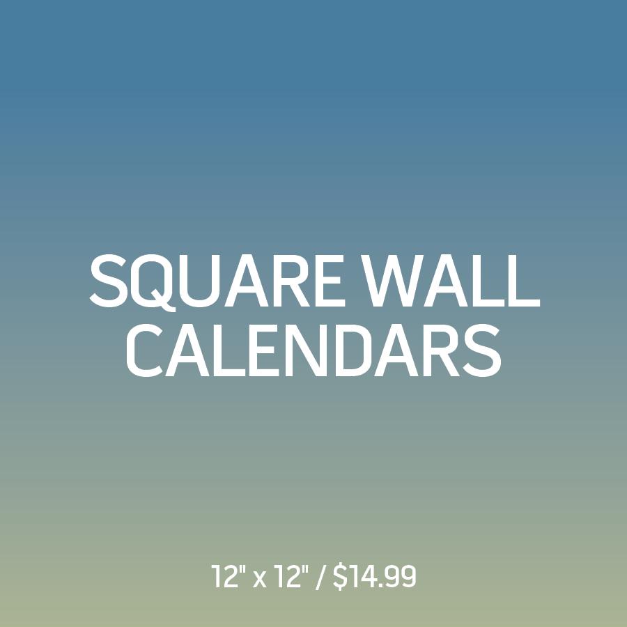 Square 12x12