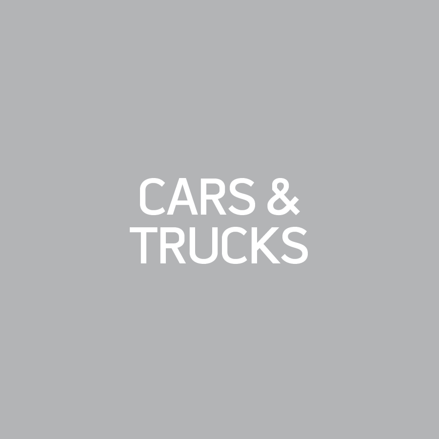 Cars and Trucks
