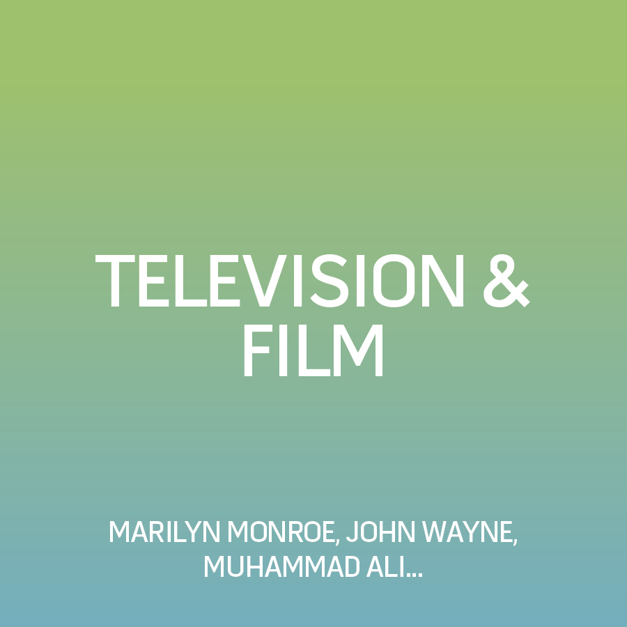 Television and Film