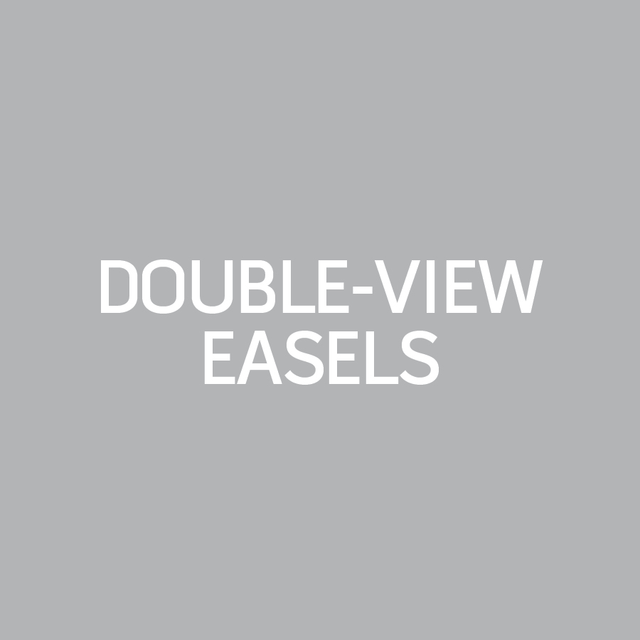 Double-View Easel