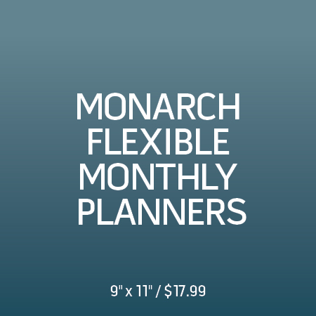 FC Monarch Flexible Monthly