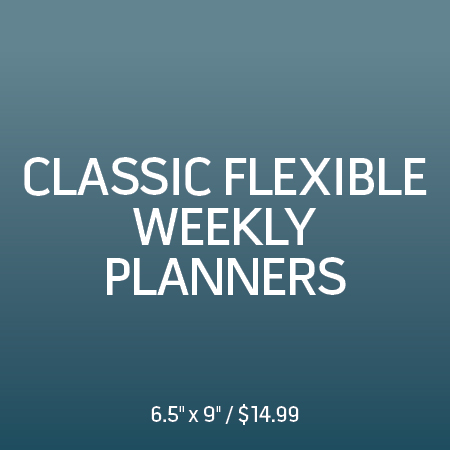 FC Classic Flexible Weekly Monthly