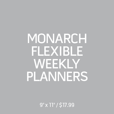 FC Monarch Flexible Weekly Monthly