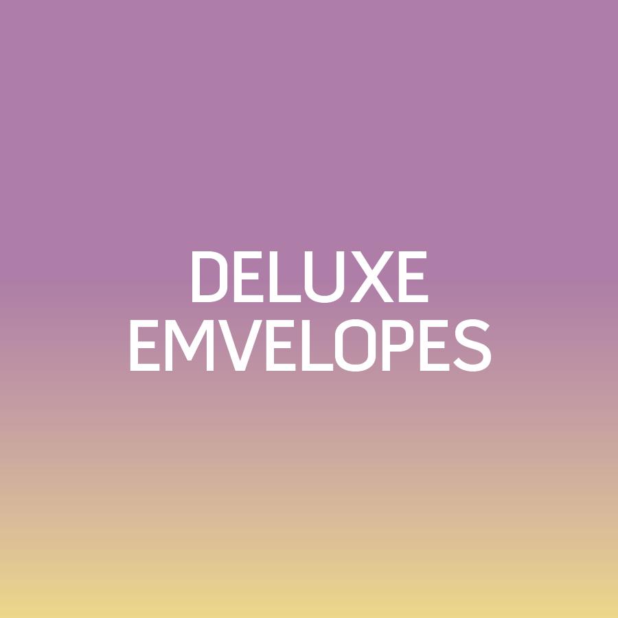 Deluxe Env