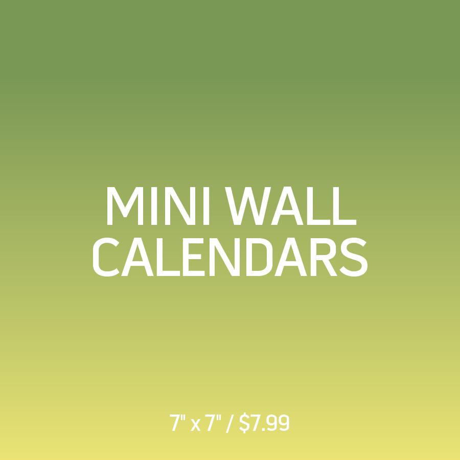 Mini 7x7