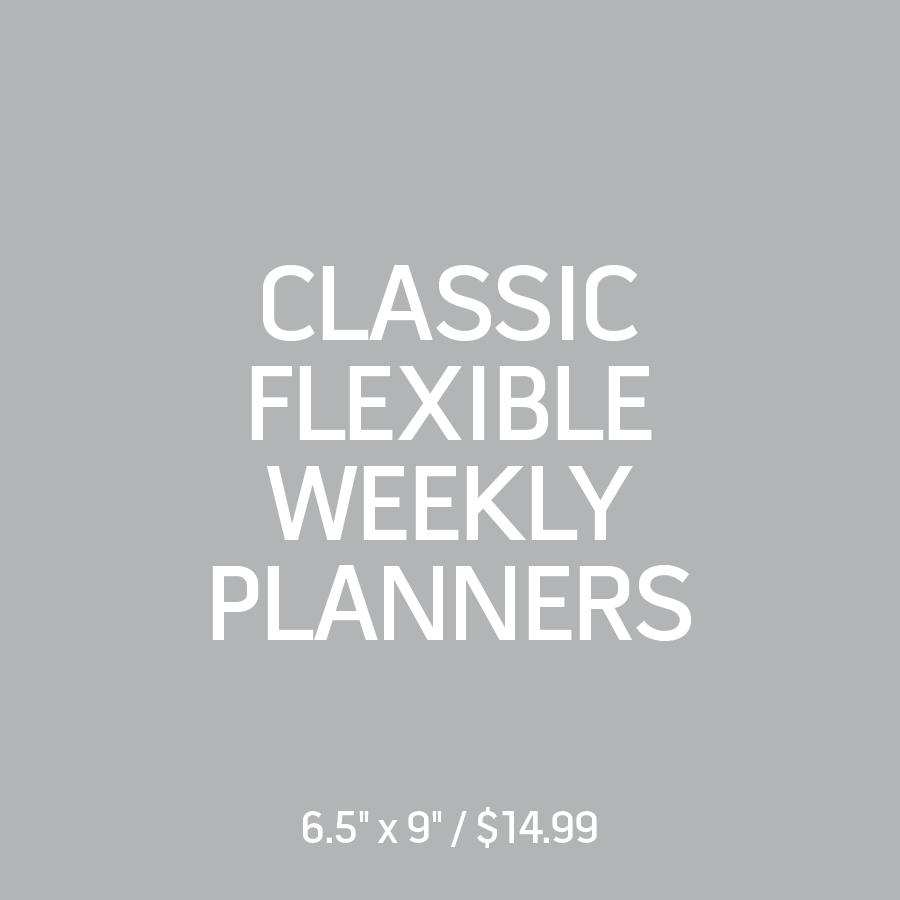Classic Flex Weekly
